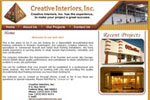 brochure websites | construction websites | contractor websites
