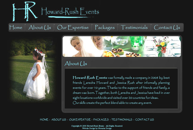 how to create portfolio images of websites