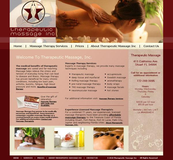 Brochure Websites : Brochure Website Design : Brochure Web ...