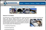 Engineering Websites | Contractors Web Sites