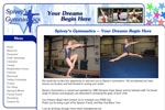 Gymnastics Websites | Sports Websites