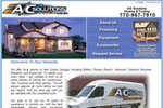 Heating and Cooling HVAC websites
