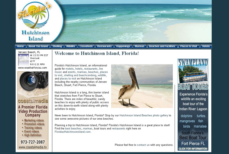 Novastar Design A Florida Fl Website Design And