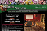 Poker Websites | Custom Poker Website Design
