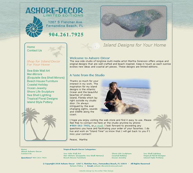 Novastar Design A Florida Fl Website Design And