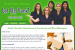 Let us Pack serving the Treasure Coast FL | Stuart FL Website Design