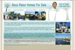 Real Estate Websites | Boca Raton web design