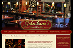 restaurant website design, restaurant websites, catering websites
