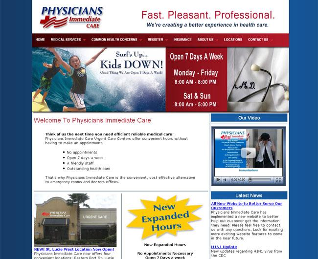 Florida Website Design Florida Web Designer Web Design And