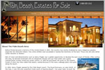Real Estate Websites | North Palm Beach web design