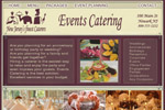 Elegant websites | Catering and Caterers websites
