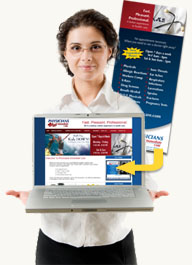 brochure website design | brochure websites