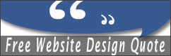 website design quote