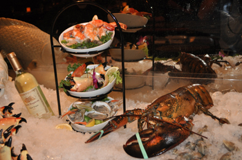 Sebastiano S Steakhouse Raw Bar Port St Lucie Fl